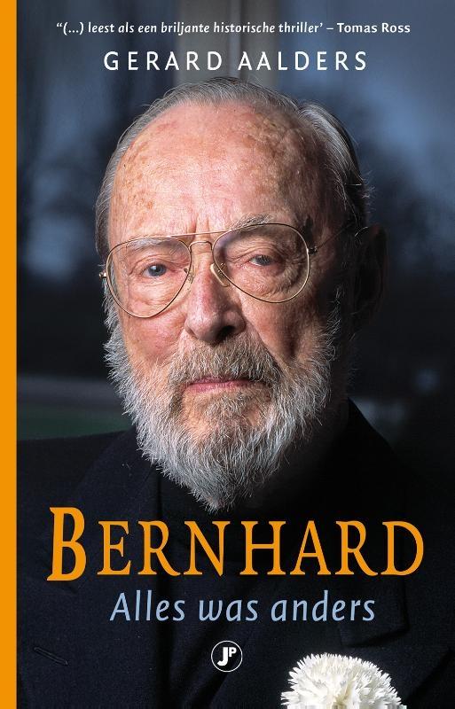 Gerard Aalders,Bernhard