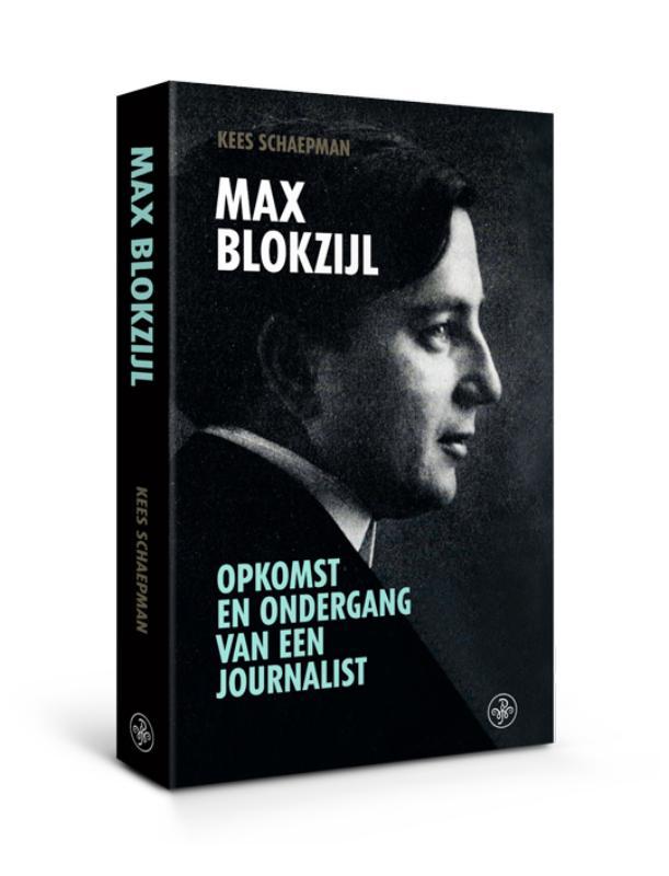 Kees Schaepman,Max Blokzijl