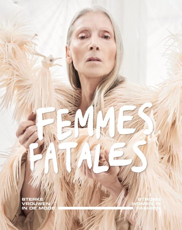 Georgette Koning, Madelief Hohé,Femmes Fatales
