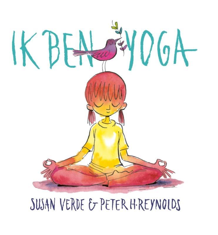 Susan Verde,Ik ben Yoga