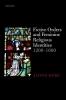Alison More,Fictive Orders and Feminine Religious Identities, 1200-1600