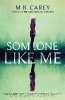 R. Carey M.,Someone Like Me
