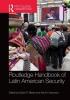 ,Routledge Handbook of Latin American Security