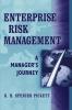 Pickett, K. H. Spencer, ,Enterprise Risk Management