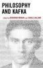Brendan Moran,   Carlo Salzani, ,Philosophy and Kafka