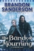 BRANDON SANDERSON,BANDS OF MOURNING THE
