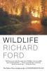 Ford, Richard,Wildlife