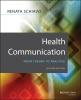 Schiavo, Renata,Health Communication