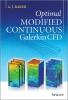 <b>Baker, Allen J.</b>,Optimal Modified Continuous Galerkin Cfd