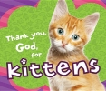 Thomas Nelson Publishers,Thank You, God, for Kittens