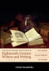 Baines, Paul,Wiley-Blackwell Encyclopedia of Eighteenth-Century Writers a