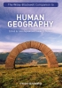 Agnew, John,The Wiley-Blackwell Companion to Human Geography