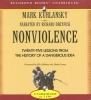 Kurlansky, Mark,Nonviolence