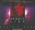 Eden, Cynthia,Deadly Lies