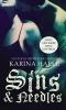 Halle, Karina,Sins & Needles
