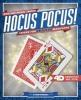 Barnhart, Norm,Hocus Pocus!