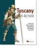 Simon Laws; Mark; Raymond; Haleh; Simon,Tuscany in Action