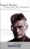 Beckett, Samuel,Dante und der Hummer