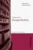 Borchert, Wolfgang,Kurzgeschichten. Interpretationen