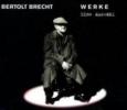 Brecht, Bertolt,Werke. Eine Auswahl. 20 CDs