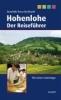 Bross-Burkhardt, Brunhilde,Hohenlohe. Der Reiseführer