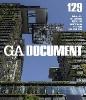 GA Document 129,Jean Nouvel, Smiljan Radic, Renzo Piano, Kazuyo Sejima, Zaha Hadid, Coop Himmelblau