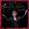 ,Rita Reys – young at heart (cd)