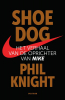 <b>Phil  Knight</b>,Shoe Dog: Nu leverbaar in midprice editie 9789000357598