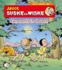 Pieter van Oudheusden,Junior Suske en Wiske Een nacht in de tent  AVI 3 (E3-M4)