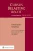Y.E.  Gassler, M.I.M. van Kempen, D. van Laren, J.  Verbaan,Studenteneditie Cursus Belastingrecht Overdrachtsbelasting 2018-2019