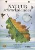 Madeleine  Gimpel ,Natuurscheurkalender 2020