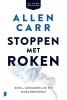 <b>Allen  Carr</b>,Stoppen met roken