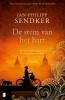 Jan-Philipp  Sendker,De stem van het hart