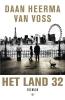 Daan Heerma van Voss,Het land 32