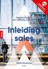 Stefan Renkema,Inleiding sales, 2e druk, incl. TrainTool