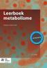 <b>F.C.  Schuit</b>,Leerboek metabolisme