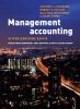 Anthony  Atkinson, Robert S.  Kaplan,,Management Accounting