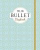 ,Mijn bullet dagboek (lichtblauwe fond)