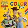 ,Disney Color Fun Toy Story 4