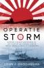 John  Geoghegan,Operatie Storm