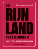 <b>Jaap  Peters, Mathieu  Weggeman</b>,Het Rijnland praktijkboekje