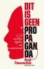 Peter  Pomerantsev,Dit is geen propaganda