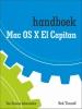 Bob  Timroff,Handboek Mac OS X El Capitan