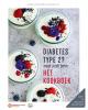 <b>Hanno  Pijl, Karine  Hoenderdos</b>,Diabetes type 2? Het kookboek