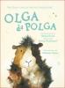 Michael  Bond,Olga da Polga