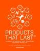 Conny  Bakker, Marcel den Hollander, Ed van Hinte, Yvo  Zijlstra,Products that Last