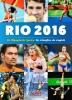 <b>Koen de Vries</b>,RIO 2016