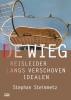 <b>Stephan  Steinmetz</b>,De Wieg: Reisleider langs verschoven idealen