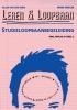 Klaas van den Herik, Pierre  Winkler,Leren & Loopbaan MBO niveau 3/4 2 Studieloopbaanbegeleiding