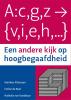 <b>Mariken  Althuizen, Esther de Boer, Nathalie van Kordelaar</b>,Een andere kijk op hoogbegaafdheid